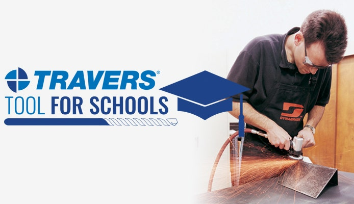 Travers Tool For Schools Education Program